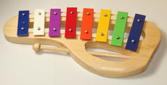kidz-stuff-online - Xylophone Metal and wood