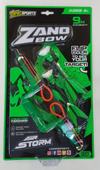 kidz-stuff-online - Air Storm Zano Bow