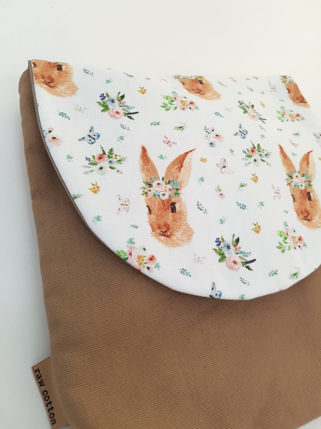 Spring bunny Kid's Bag LARGE