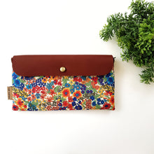 Liberty Autumn medium clutch