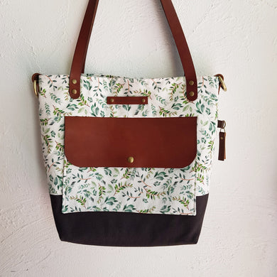 TOTE Leaves