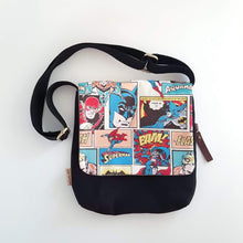 Superhero Kid's Bag SMALL