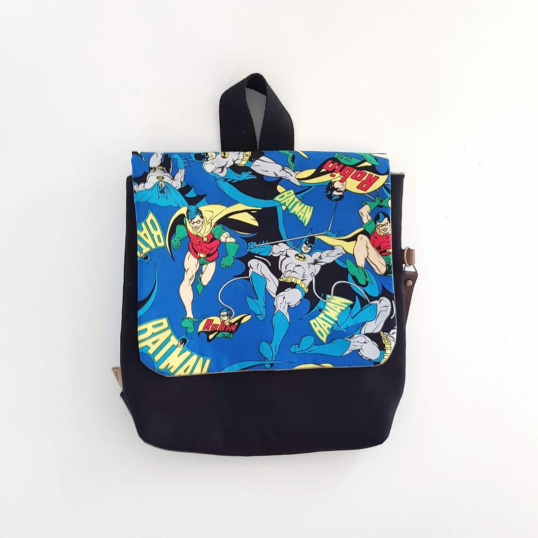 Batman Kid's Bag LARGE