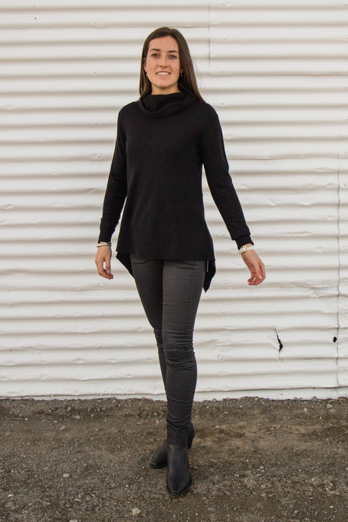 KIN MERINO SWEATER