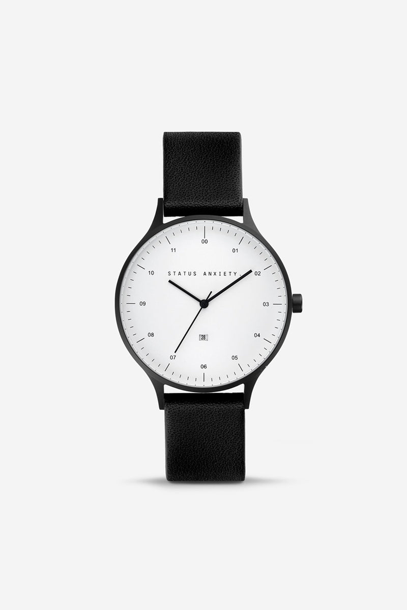 INERTIA WATCH