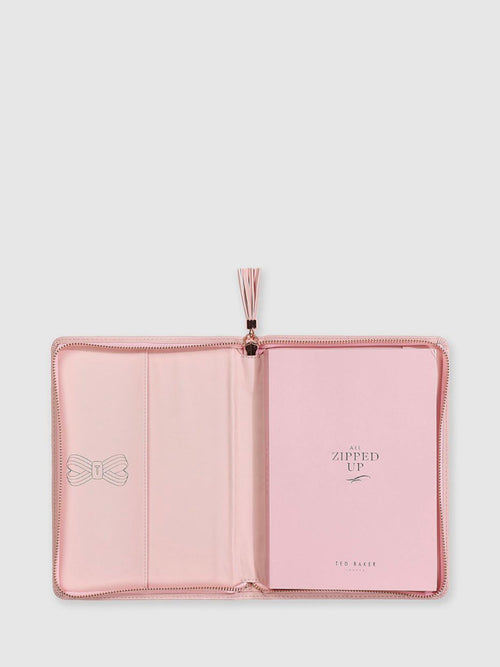 TED BAKER AT TASSEL FOLIO