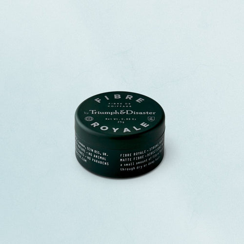 FIBRE ROYALE LITTLE PUCK 25G