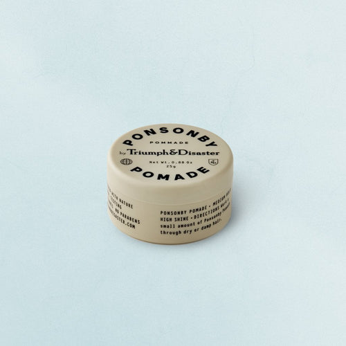PONSONBY POMADE LITTLE PUCK 25G