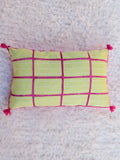 Green Rectangle Cushion (4366406385707)