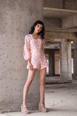 Neolani Playsuit