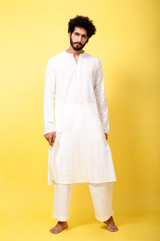Pearl long Kurta