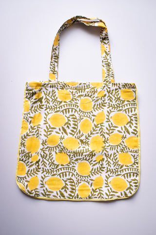 Make Some Nimbu Paani Tote Bag