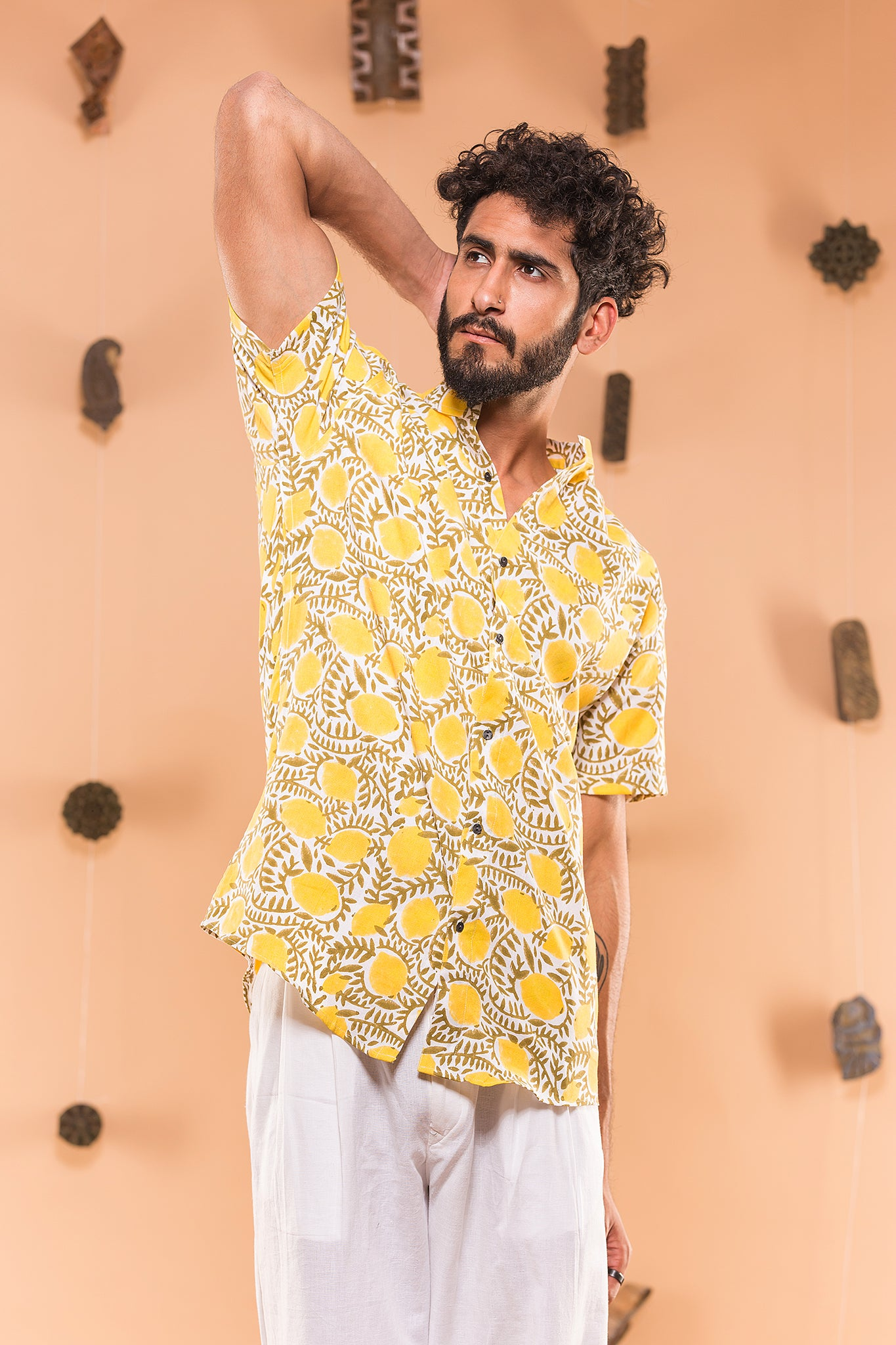 Make some nimbu paani Shirt
