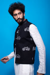 Cycle Nehru Jacket