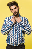 Siahi Full Sleeves Shirt