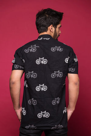 Cycle Shirt