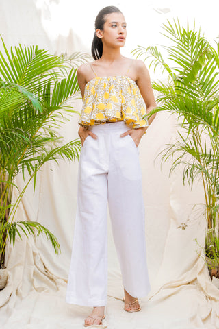 White Linen Trousers (1739364991019)