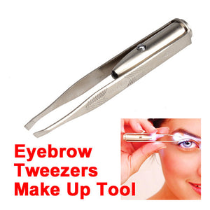 LED Light Tweezer