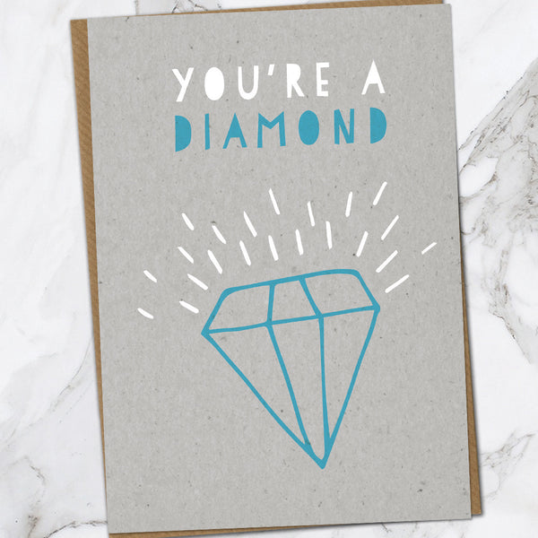 Diamond (Pack Of 6)
