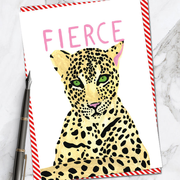 Fierce (Pack of 6)