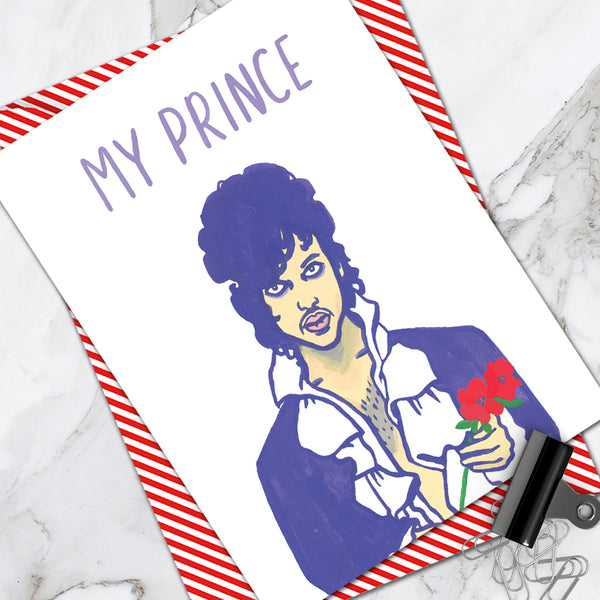 My Prince (Pack of 6)