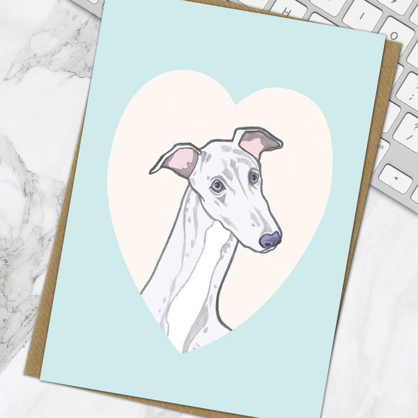 Greyhound (Pack Of 6)