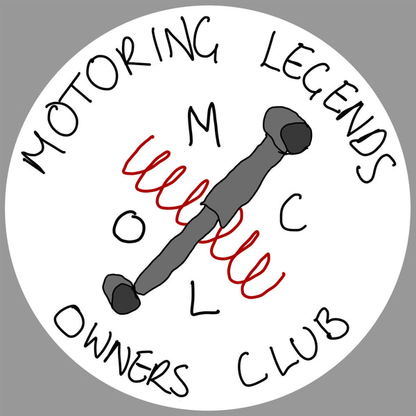 Motoring Legends Owners Club
