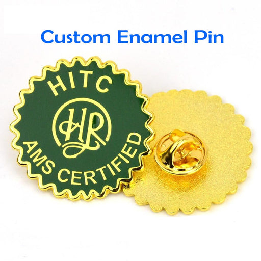 Soft hard Enamel Pin lapel pin cutom manufacturer