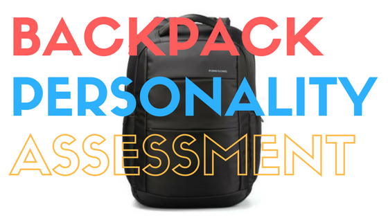 What Your Backpack Says About Your Personality