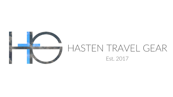 Hasten Travel Gear Home