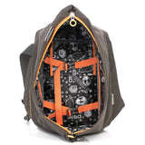 Asymmetrical Travel Backpack