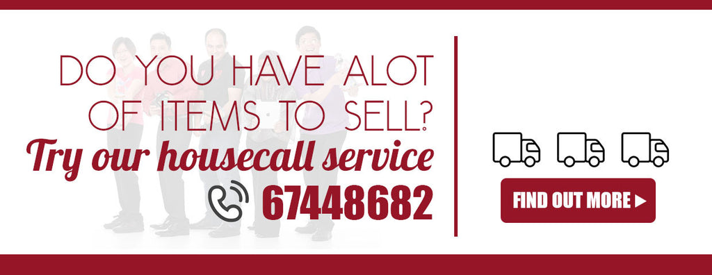 Learn More About Our Housecall Services