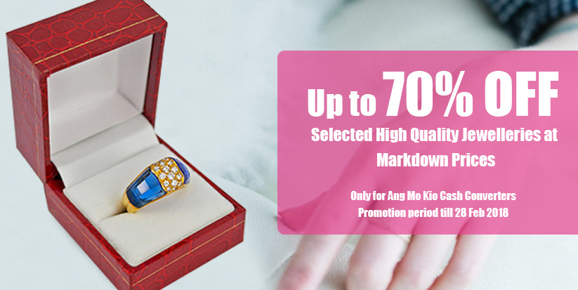 Valentines Day Jewelleries SALES, Up to 70% OFF selected items