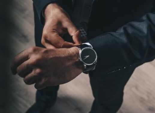 What your watch actually says about you?