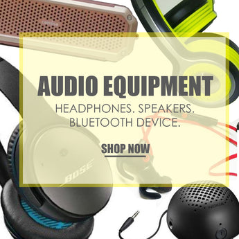 Audio Equipment
