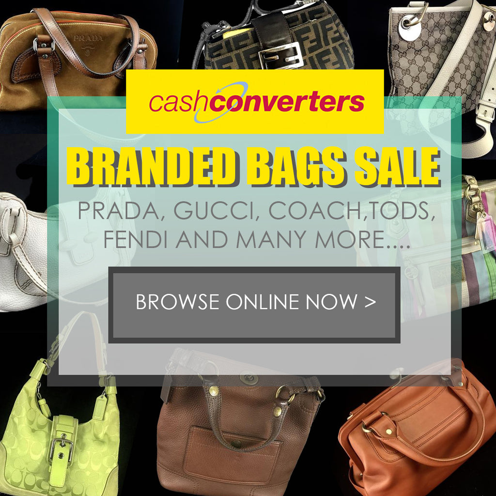 Toa Payoh Cash Converters - Branded Bags