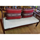 CLEARANCE: DAYBED WITH CUSHION - (Kallang Bahru)