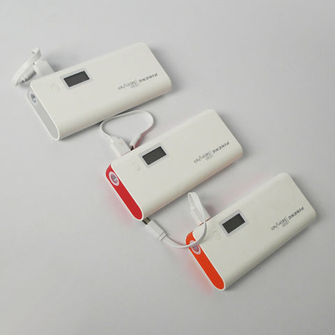 Powerbank with torchlight  - 12000mAh