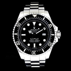 Rolex Deep Sea 116660 Men's Watch - (Kallang Bahru)