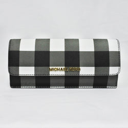 Michael Kors Checkered Wallet (Toa Payoh)