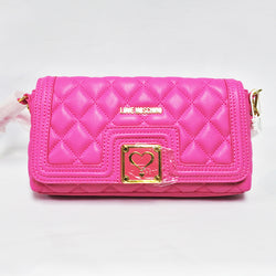 Love Moschino Pink Ladies Bag (Toa Payoh)