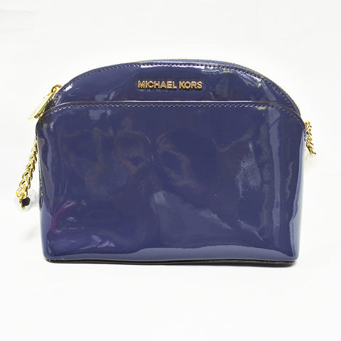 Michael Kors Blue Ladies Sling Bag (Toa Payoh)