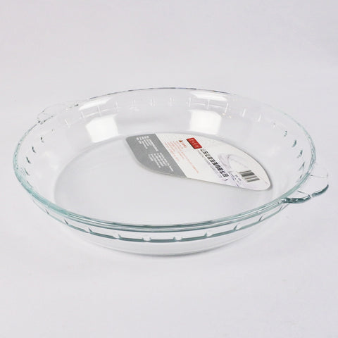 10 INCH ROUND PIE DISH (Selected Stores)