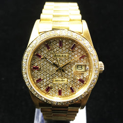 Rolex Men Watch  (JURONG)