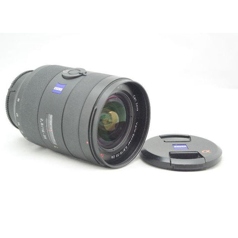 ONLY AVAILABLE AT OUR TOA PAYOH OUTLET - SONY SAL1635Z LENS