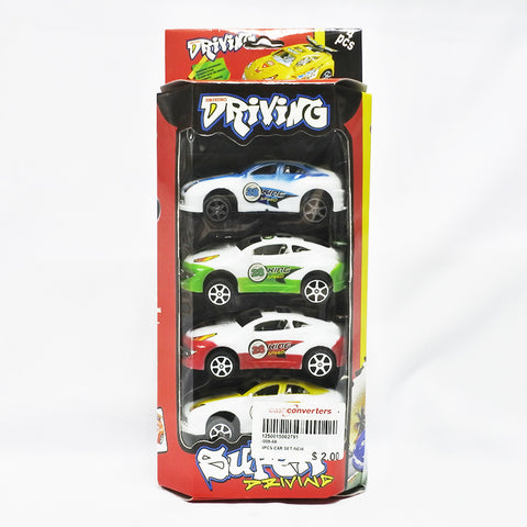 Driving Car Set (Selected Stores)