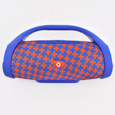 BOOMBOX PORTABLE WIRELESS SPEAKER (Selected Stores)