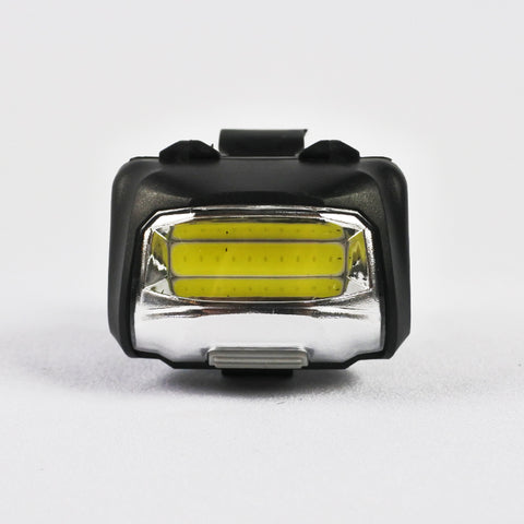 LED WHITE BICYCLE LIGHT (Selected Stores)