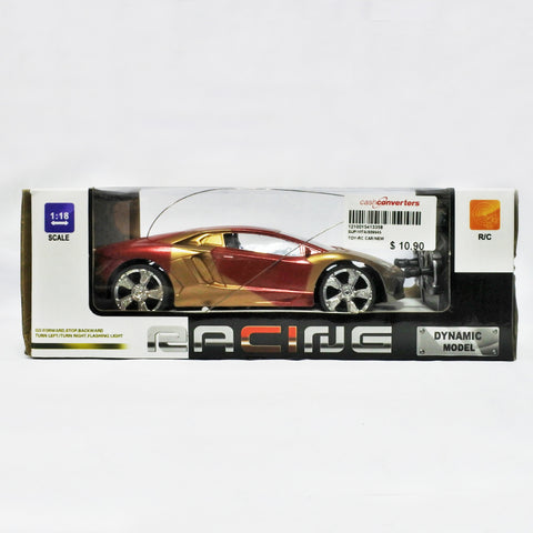 Remote Control Car (Selected Stores)