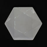 10 Inch Polygon Plate (Selected Stores)